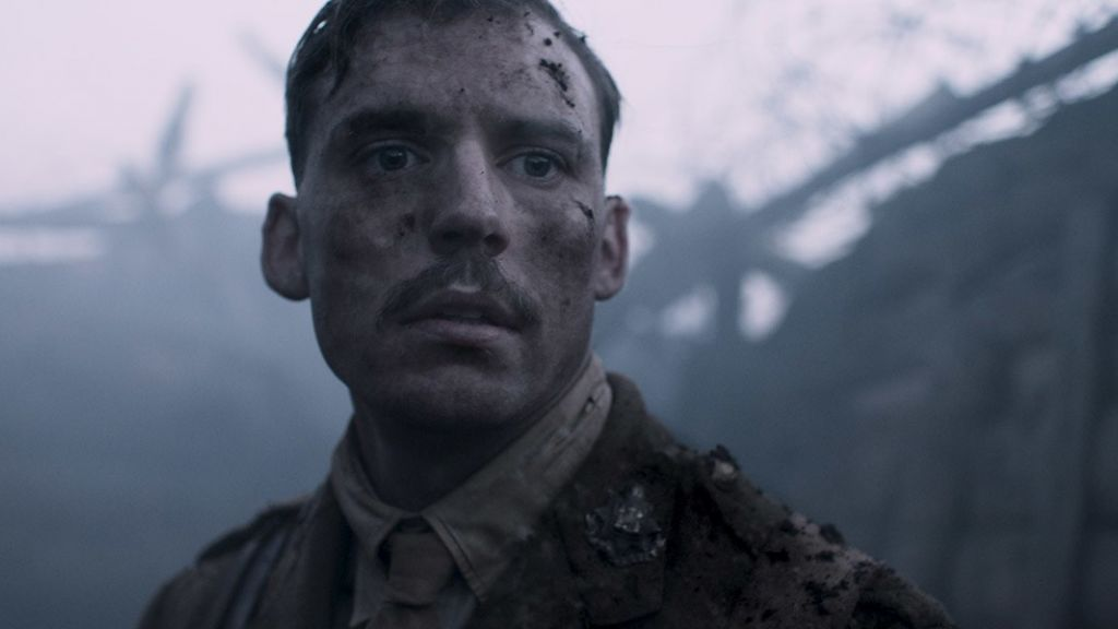Journeys End Wwi Movie 1